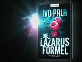 Vorschaubild zu Die Lazarus Formel