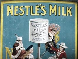 Vorschaubild zu 200 Jahre Heinrich Nestlé