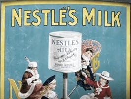 200 Jahre Heinrich Nestlé