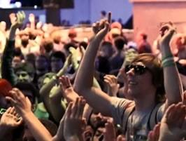 Vorschaubild zu XMG Gamescom 2014
